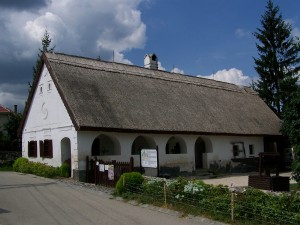 Schumacher ház