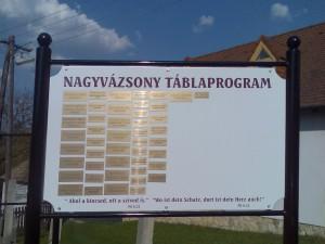 tablaprogramnevek