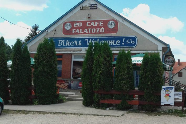 20 cafe